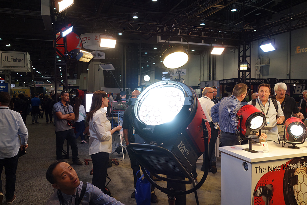 (Almost) Everything You Need to Know About NAB 2017 11