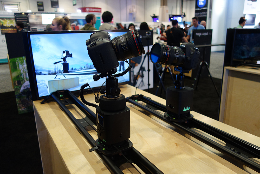 (Almost) Everything You Need to Know About NAB 2017 16