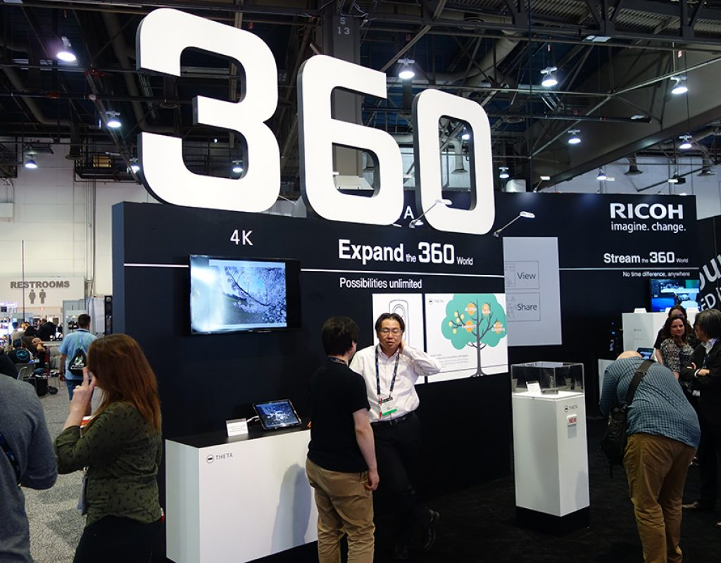 NAB Show 2019 Preview - What's the Reality with Bigger, Better and Cheaper HD Displays? 3