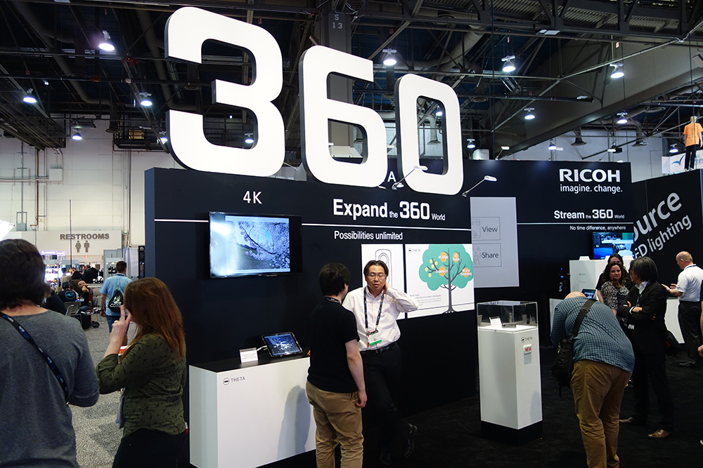 (Almost) Everything You Need to Know About NAB 2017 14