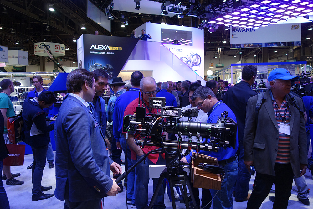 (Almost) Everything You Need to Know About NAB 2017 4