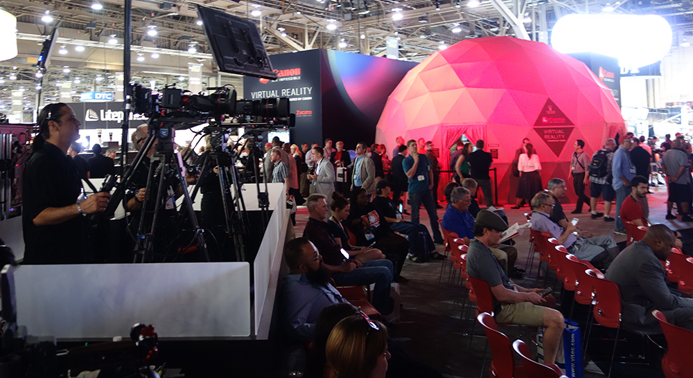 (Almost) Everything You Need to Know About NAB 2017 12