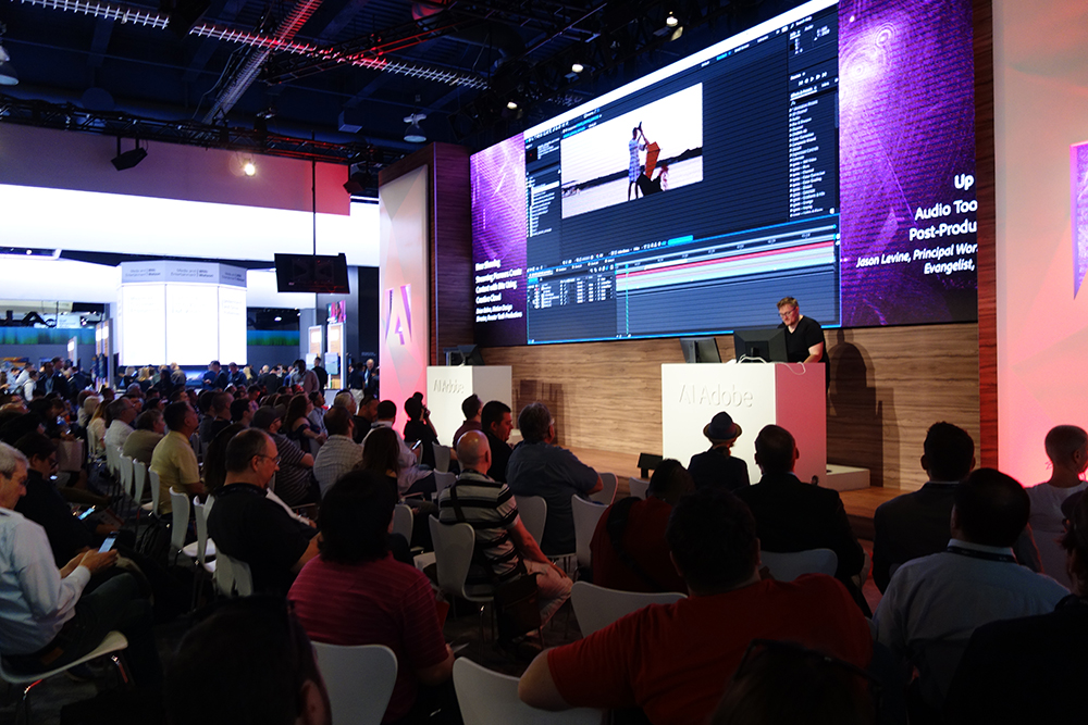(Almost) Everything You Need to Know About NAB 2017 21