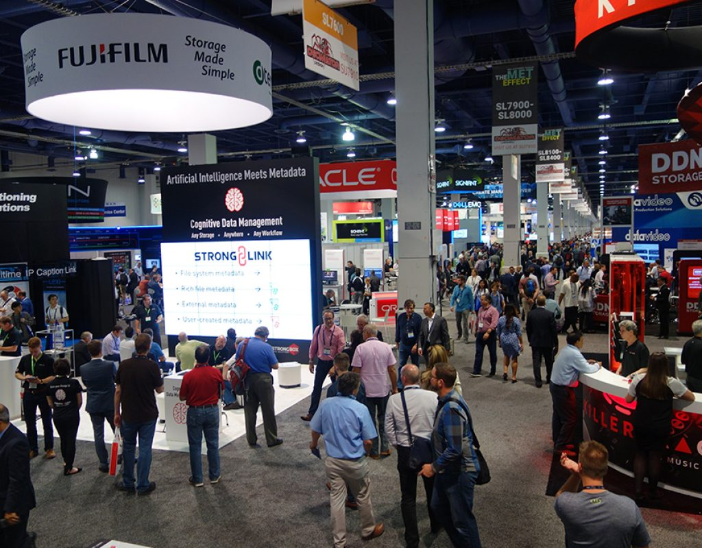 (Almost) Everything You Need to Know About NAB 2017 1