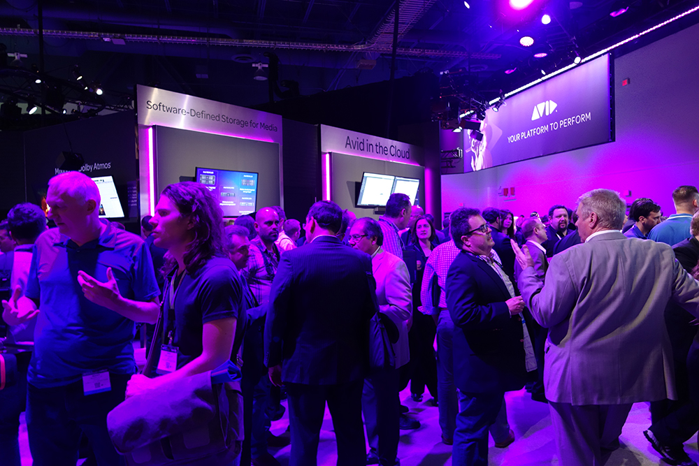 (Almost) Everything You Need to Know About NAB 2017 23