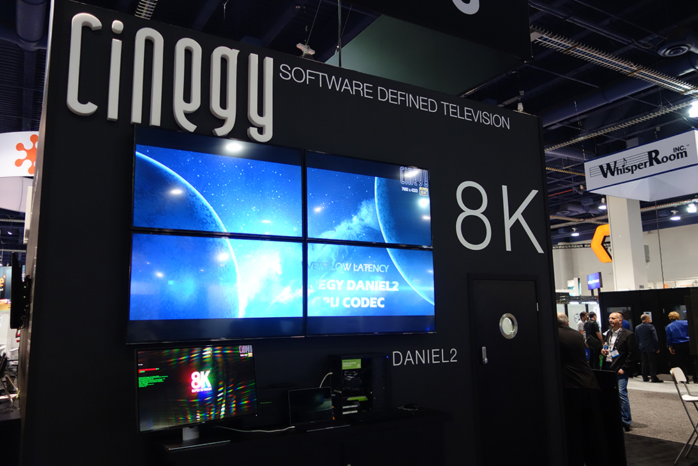 NAB Show 2019 Preview - What's the Reality with Bigger, Better and Cheaper HD Displays? 5