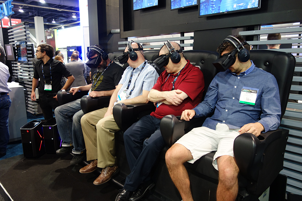 NAB Show 2019 Preview: Wireless Pitfalls, 8K Workflows, Innovations in VR / AR, Shooting Food and More with Gary Adcock 8