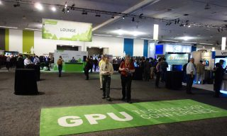 The Sights and Sounds of the NVIDIA GPU Technology Conference 2015 – Day 1