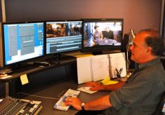 Manhattan Edit Workshop Artist in Residence spotlight on editor Jeffrey Wolf