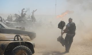 Filming the Energy and Intensity of Furious 7 and Mad Max: Fury Road
