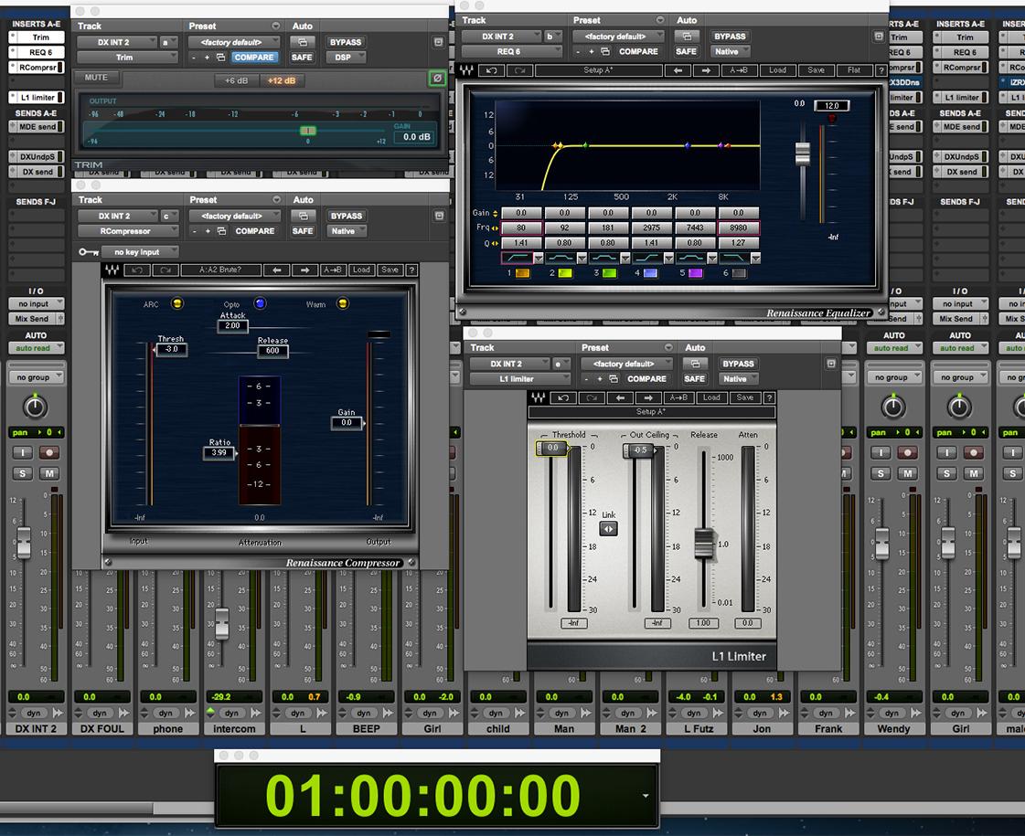 Sound Editing - 28 Weeks of Post Audio Redux 2