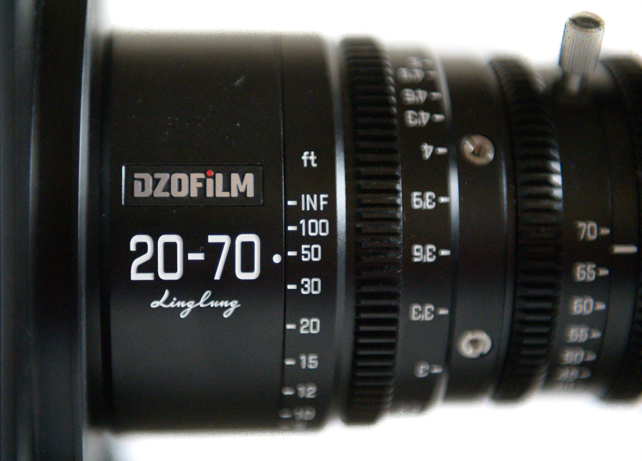 DZO Film