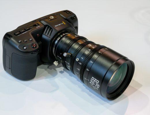 DZO Lens