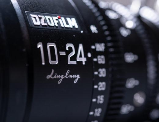 DZOFilm 10-24mm T2.9