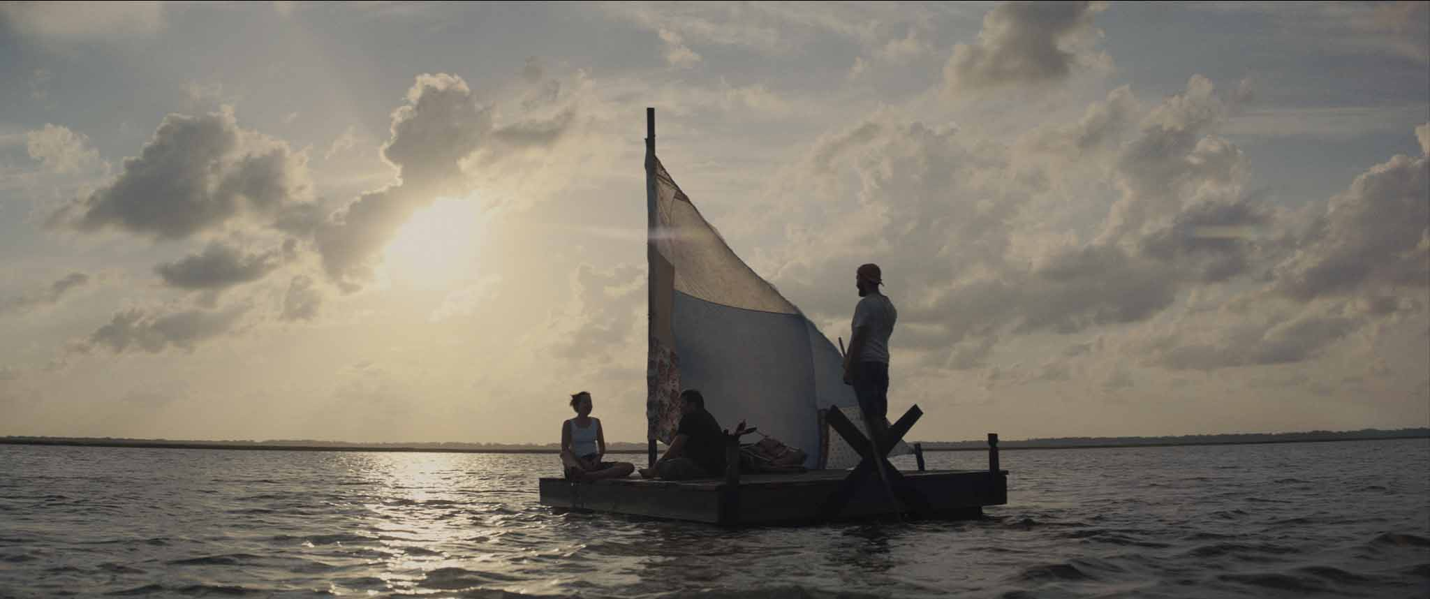 "ART OF THE CUT with Kevin Tent, ACE on editing ""Peanut Butter Falcon"" 2"