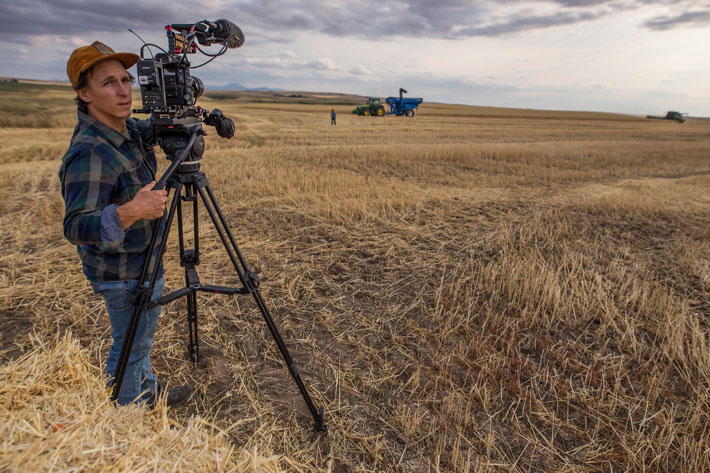 Danny Schmidt, an environmental cinematographer by chance 2