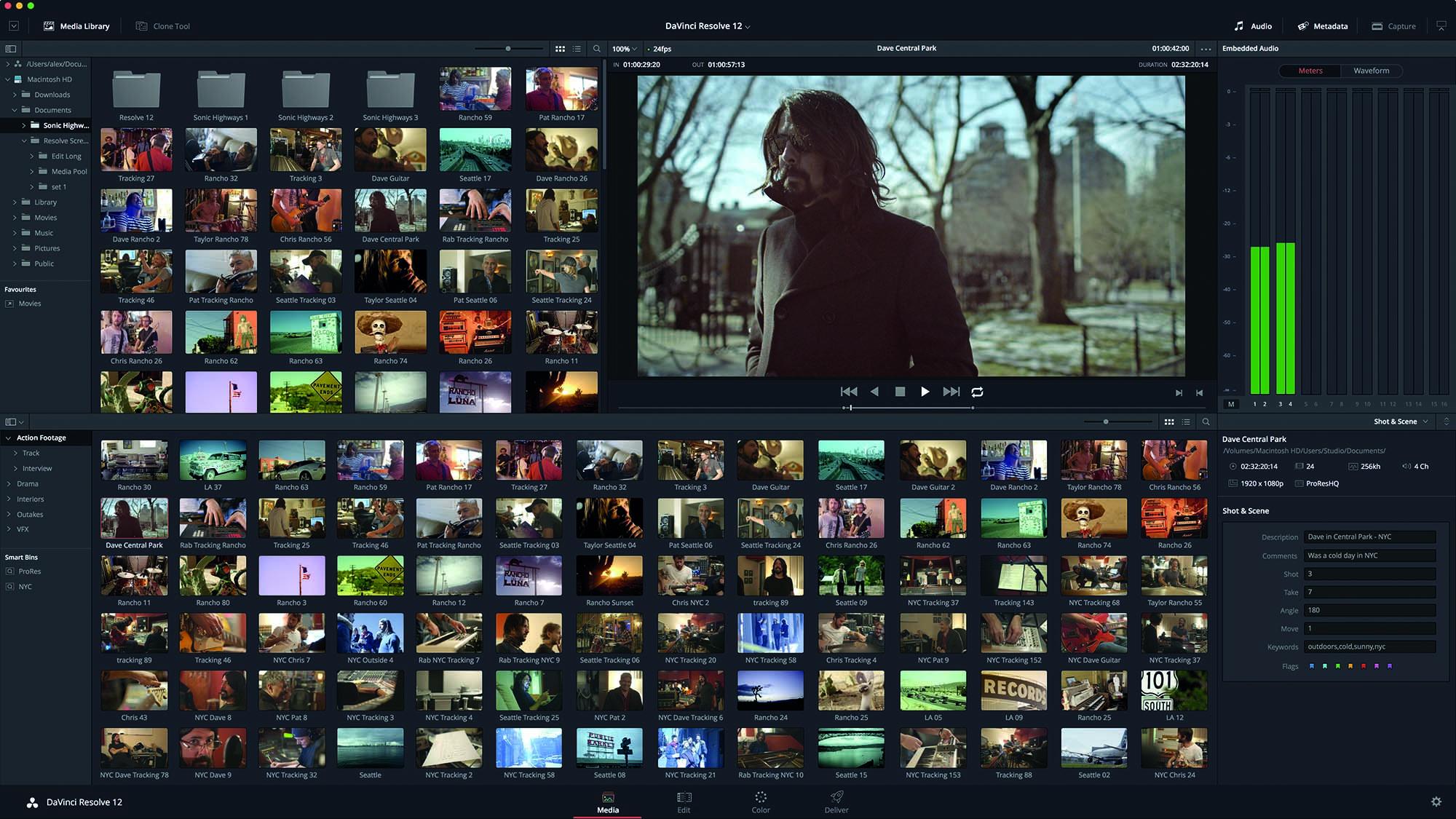 DavinciResolve12MediaPage