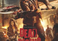 """""""Dead Rising: Watchtower"""" film attracts online viewers"""