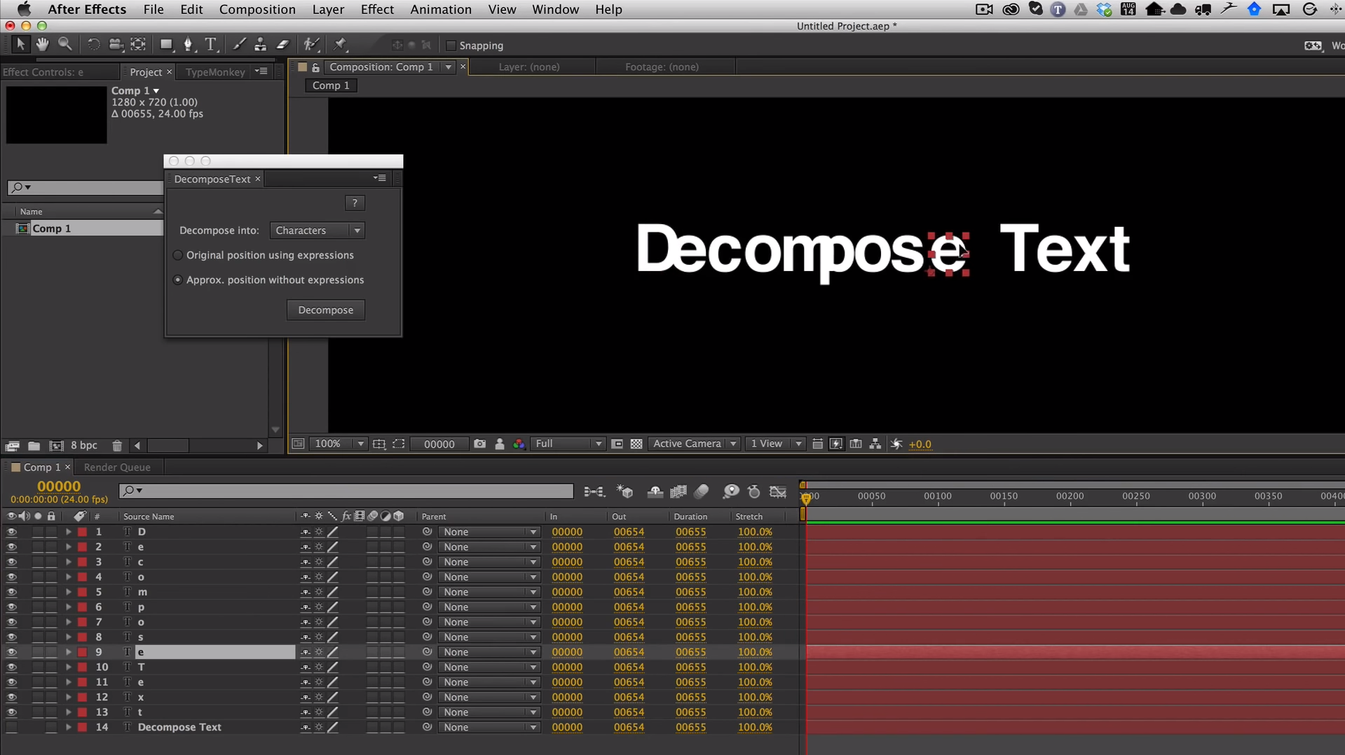 The top 7 After Effects scripts you should be using 3