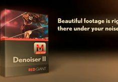 Product Review: Magic Bullet Denoiser II