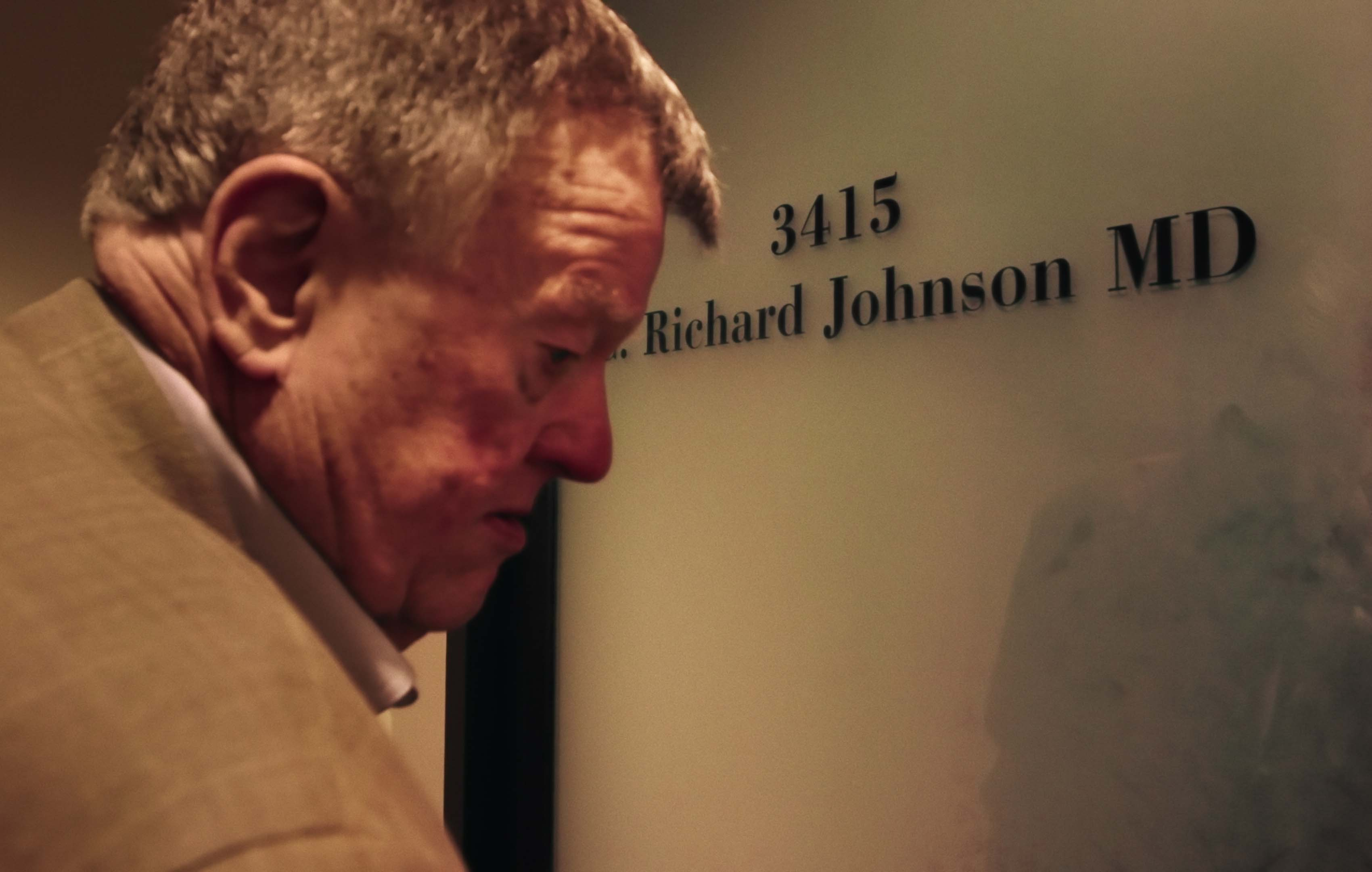 """ART OF THE CUT with ACE EDDIE nominee Nels Bangerter on """"Dick Johnson is Dead 3"""
