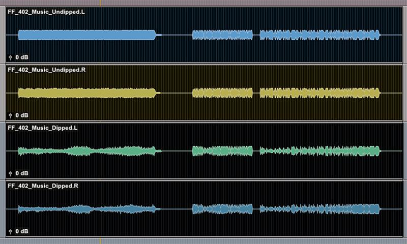 Splits - Future proof audio