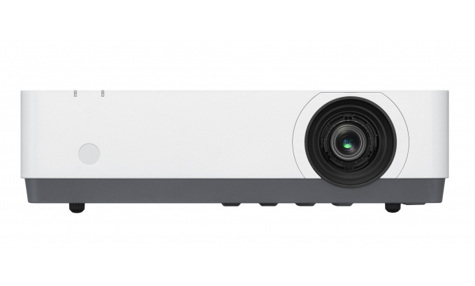 Sony announces a new series of 3LCD projectors