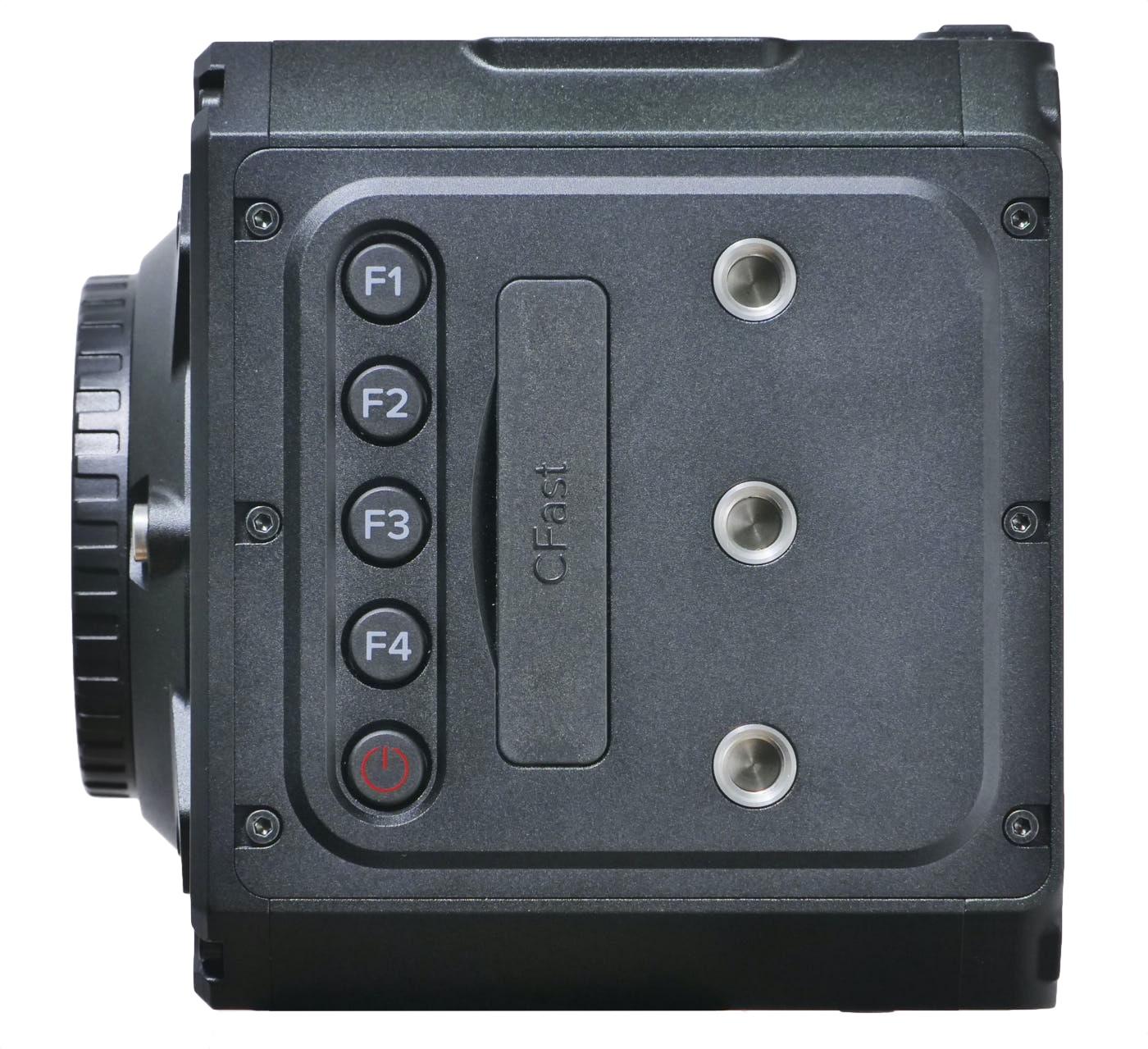 Z Cam E2-M4 left side