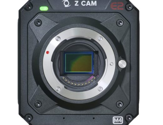 Review: Z Cam E2-M4 MFT Cine Camera, part 1 8