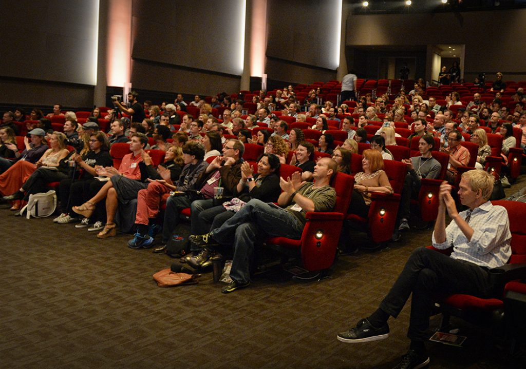 EditFest LA brings out the industry to showcase the craft of editing 1
