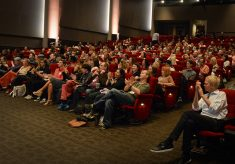 EditFest LA brings out the industry to showcase the craft of editing