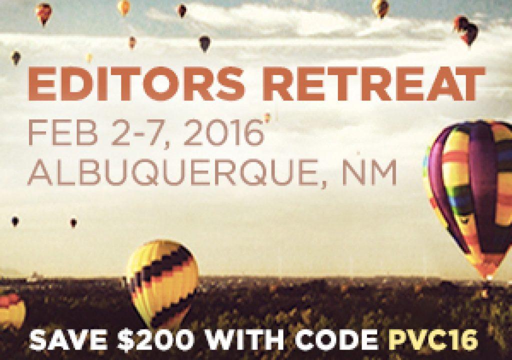 Editors Retreat 1