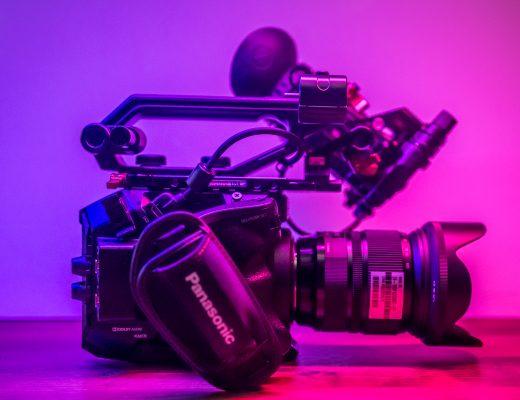 A Panasonic EVA1 Camera Review – A Shooter's Camera