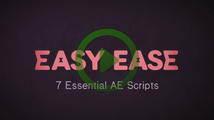 The top 7 After Effects scripts you should be using 4