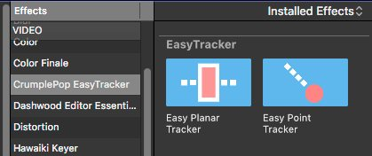 EasyTracker plugins