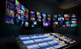 NewTek introduces IP Series modular video production system