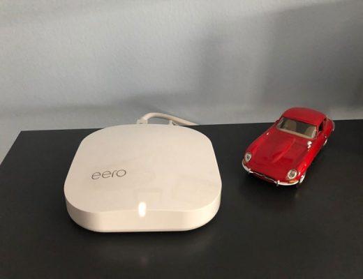 Eero base station