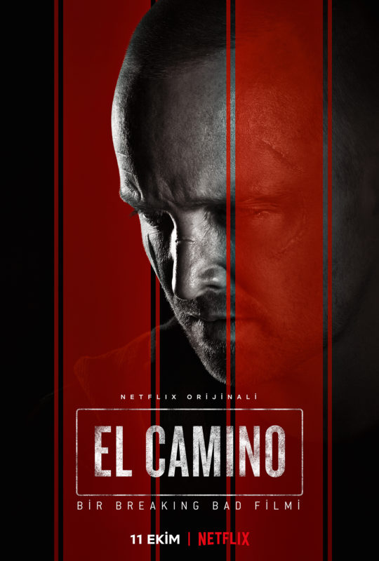 """ART OF THE CUT with the editor of """"El Camino: A Breaking Bad Movie"""" 1"""