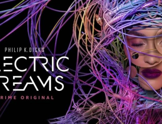 Sound for Philip K. Dick's – Electric Dreams