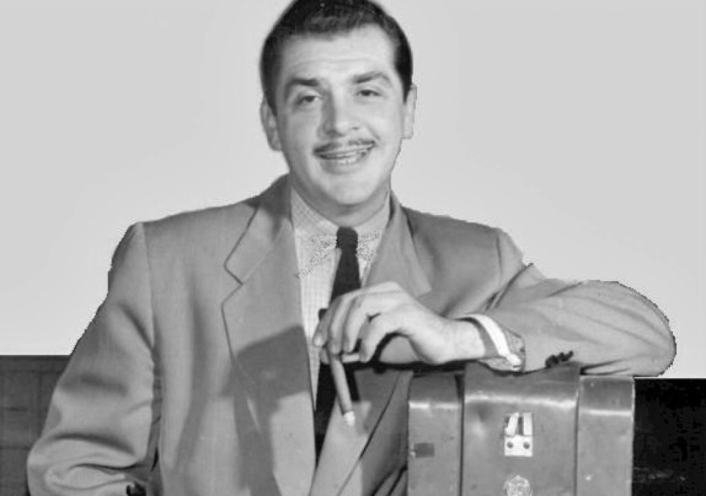Ernie Kovacs: Making Comedy a Uniquely Television Experience 1