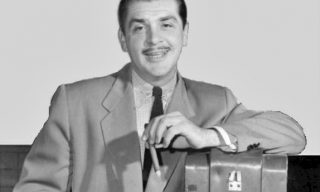 Ernie Kovacs: Making Comedy a Uniquely Television Experience