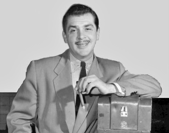 Ernie Kovacs: Making Comedy a Uniquely Television Experience 12