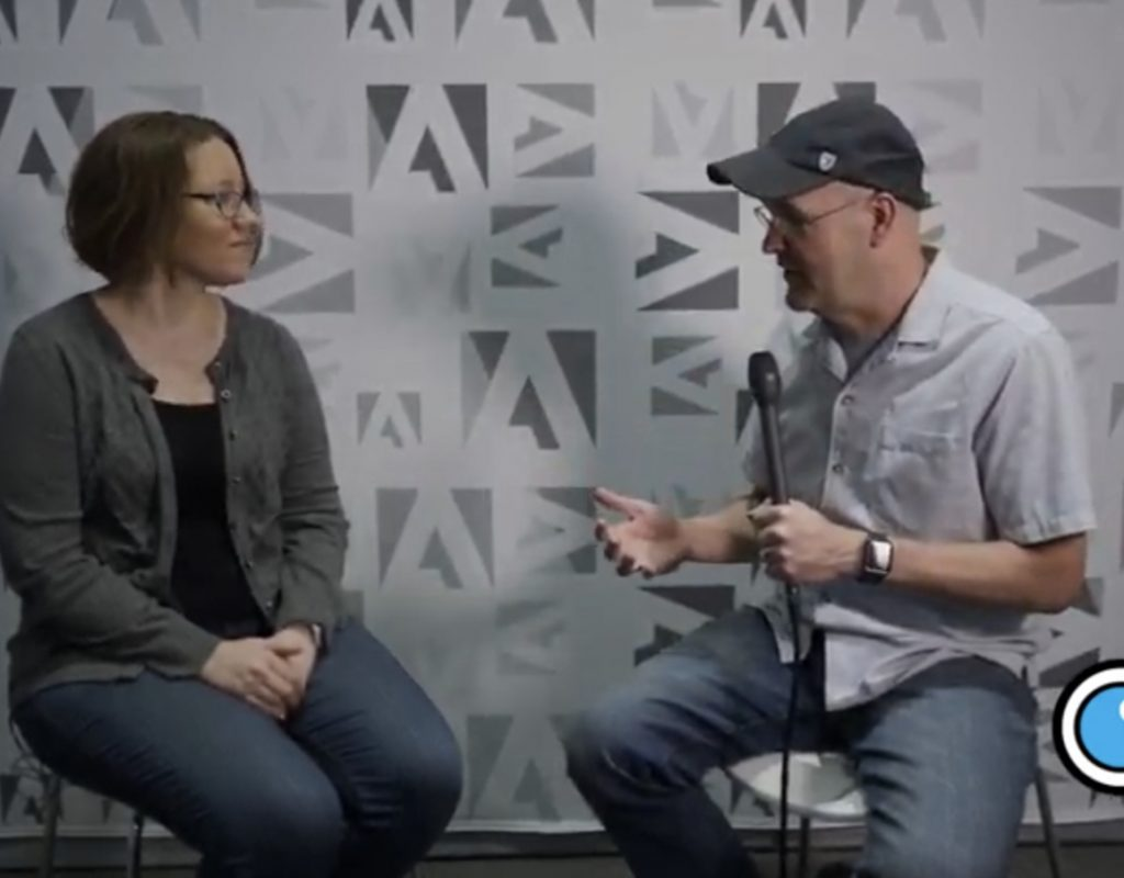 NAB 2019: Chatting with Adobe about their new releases 1