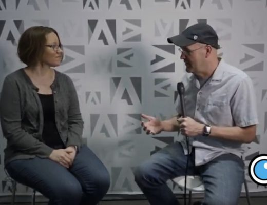 NAB 2019: Chatting with Adobe about their new releases
