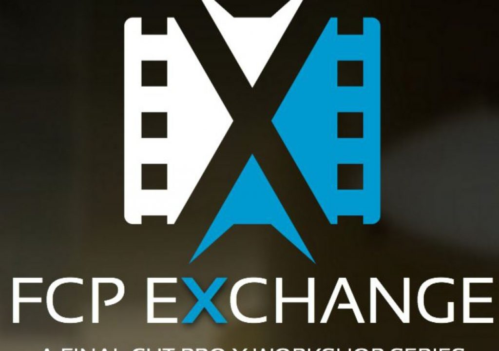 FCP Exchange, FCPWORKS, NAB and getting to know FCPX 1