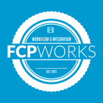 FCP Exchange, FCPWORKS, NAB and getting to know FCPX 4