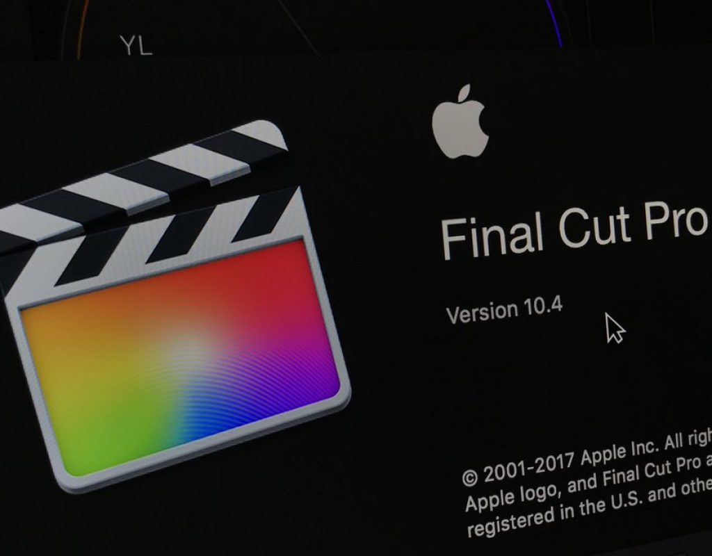 Final Cut Pro X 10.4 announced and demoed at the FCPX Creative Summit 3