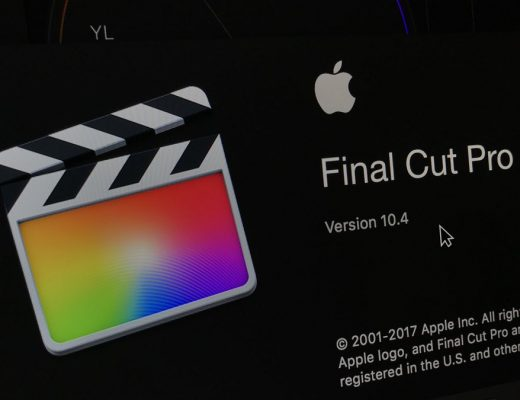 Final Cut Pro X 10.4 announced and demoed at the FCPX Creative Summit 11