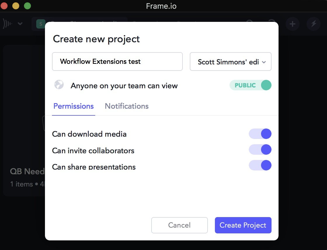 Final Cut Pro X 10.4.4 adds Workflow Extensions as the highlight of a new update 32