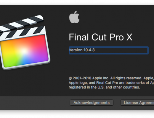 As FCPX turns 7, Apple gives us ProRes Raw, but what's really changed? 7